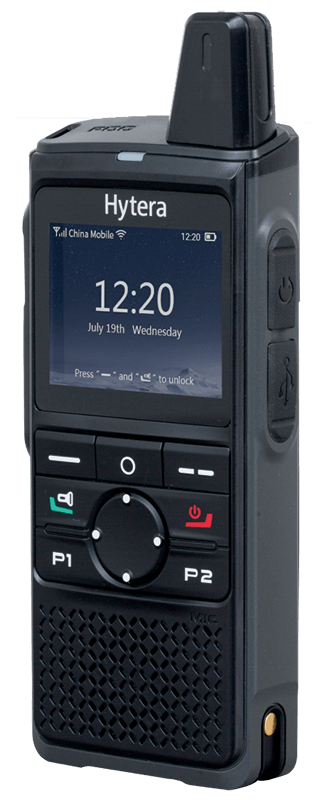 Hytera - METRO COMMUNICATIONS & ELECTRONICS